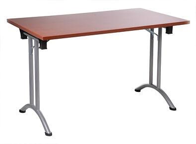 Stelaż składany do stołu EF-922/A aluminium