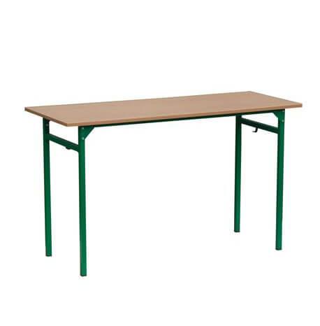 Stolik szkolny LEON 2 osobowy