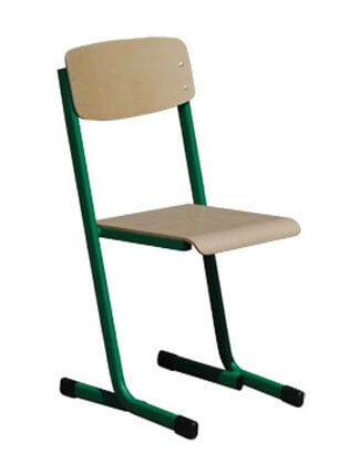 Krzesło szkolne REKS